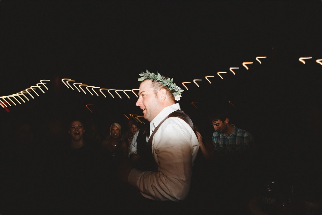 cash and carry louisiana wedding